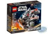 Toy, Star Wars : Faucon Millenium