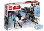 Toy, Star Wars : Battle Pack experts du Premier Ordre