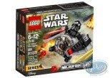 Toy, Star Wars : Tie Striker Microfighter
