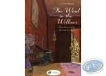 Used European Comic Books, Vent dans les Saules (Le) : The Wind in the Willows 4