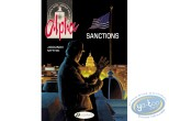 Reduced price European comic books, Alpha : Sanctions