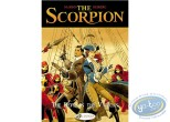 Reduced price European comic books, Scorpion (Le) : The Devil in The Vatican
