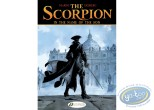 Reduced price European comic books, Scorpion (Le) : In The Name of The Son
