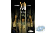 Reduced price European comic books, XIII : The Bait