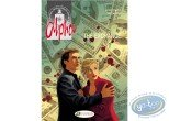 Reduced price European comic books, Alpha : The Exchange