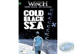 European Comic Books, Largo Winch : Cold Black Sea (lot de 10)
