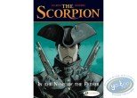 Reduced price European comic books, Scorpion (Le) : In The Name of The Father