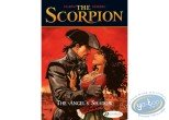 Reduced price European comic books, Scorpion (Le) : The Angel's Shadow