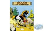 Reduced price European comic books, Yakari : Little Thunder's Secret
