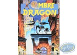 European Comic Books, L'ombre du dragon