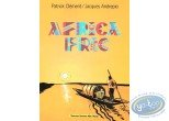 Reduced price European comic books, Africa Fric : Africa Fric