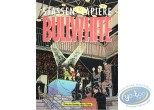 Reduced price European comic books, Bullwhite : Bullwhite