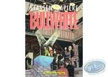 Reduced price European comic books, Bullwhite : Bullwhite