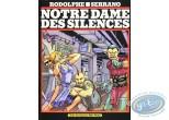 Reduced price European comic books, Notre dame des silences : Notre dame des silences