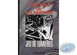 Reduced price European comic books, Jeu de lumières
