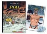 Special Edition, Triangle Secret (Le) : INRI