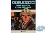 Listed European Comic Books, Durango : Durango