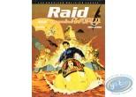 Listed European Comic Books, Olivier Varèse : Raid sur Kokonino World