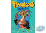 Reduced price European comic books, Pythagore : Operation 'Rhino'