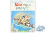 Used European Comic Books, Astérix : Astérix chez Rahazade