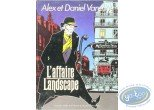 Reduced price European comic books, Varenne : L'affaire Landscape