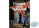 Listed European Comic Books, Ombre aux Tableaux (L') : L'Ombre aux Tableaux