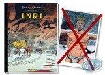 Reduced price European comic books, Triangle Secret (Le) : INRI