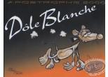 Wine Label, Pacush Blues - Les rats : Dôle Blanche
