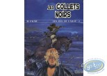 Used European Comic Books, Fils de l'Aigle (Les) : Les Collets Noirs