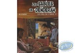 Reduced price European comic books, Fils de l'Aigle (Les) : Les Sables de Denderah