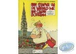 Reduced price European comic books, Een stapke in de wereld mé nen glazen boterham