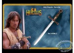 Movie Replica, Hercules : mini sword bronze version