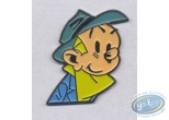 Pin's, Spirou and Fantasio : Pin's, Fantasio