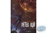 Used European Comic Books, Peter Pan : Tome 1 - Deus Ex Machina