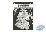 Offset Print, Sibylline : Sibylline et la ligue des coupe-jarrets