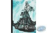 Special Edition, Loi des 12 Tables (La) : La Loi des 12 Tables : volume 3+4