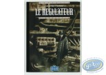 Special Edition, Régulateur (Le) : Ambrosia (dedication)