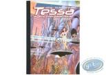 Special Edition, Tessa : Sidéral Killer (dedication)