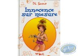 Adult European Comic Books, Innocence : Innocence sur mesure
