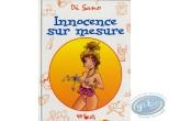 Adult European Comic Books, Innocence : Innocence sur mesure