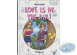 Adult European Comic Books, Pin-Up : Love is in the air