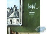 Reduced price European comic books, Loustal : Chambres avec vue