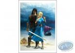 Offset Print, Thorgal : Thorgal & Aaricia