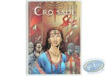 Limited First Edition, Croisade : Simoun Dja