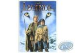 Limited First Edition, Légende : La Grande Battue