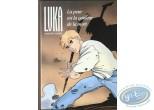 Deluxe Edition, Luka : La Peur est la Couleur de la Mort (little marks)
