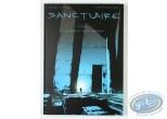 Limited First Edition, Sanctuaire : Le Puits des Abimes