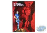 Limited First Edition, Chant des Stryges (Le) : Existences