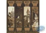 Offset Print, Ombre de l'Echafaud (L') : Characters