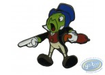 Pin's, Pinocchio : Jiminy Cricket - Pinocchio